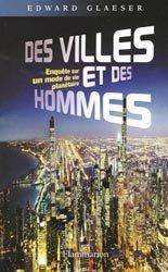 Souvent acheté avec Le paysage en préalable - Michel Desvigne, grand prix de l'urbanisme 2011, Joan Busquets, Prix spécial 2011, le Des villes et des hommes