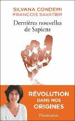 Dernières parutions sur La préhistoire, Dernières nouvelles de sapiens