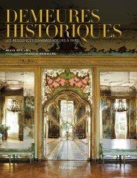 Dernières parutions sur Histoire des arts décoratifs, Demeures historiques