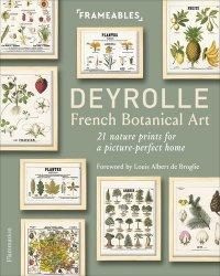 Dernières parutions sur Botanique, Deyrolle, French Botanical Art
