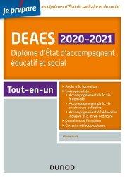 Dernières parutions dans Je prépare, DEAES 2019-2020