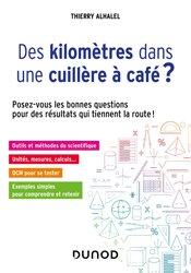 Dernières parutions sur Sciences et Technique, Des kilomètres dans une cuillère à café ?