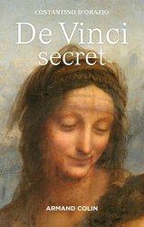 Dernières parutions sur Expériences scientifiques - Inventions et découvertes, De Vinci secret
