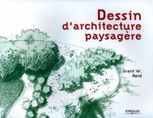 Souvent acheté avec Plantes vivaces, le Dessin d'architecture paysagère