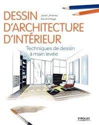 Souvent acheté avec Traité de perspective d'aspect, le Dessin d'architecture d'intérieur