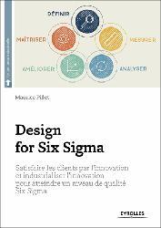 Dernières parutions sur Conception et maintenance des systèmes, Design for Six Sigma