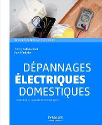 Souvent acheté avec Installations électriques bâtiments d'habitation neufs, le Dépannages électriques domestiques / installation & appareils électroménagers