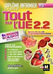 Dernières parutions dans Diplôme infirmier, DEI - Cycle de la Vie - UE 2.2