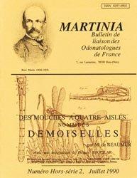 Dernières parutions sur Odonates, Des mouches à quatre aisles nommées Demoiselles Tome 6