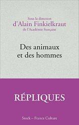 Dernières parutions dans Essais - Documents, Des animaux et des hommes
