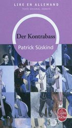 Dernières parutions sur Livres bilingues, Der Kontrabass