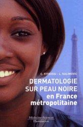 Souvent acheté avec Des champignons et des ongles, le Dermatologie sur peau noire en France métropolitaine