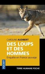 Dernières parutions sur Faune, Des loups et des hommes