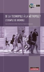 Dernières parutions sur Villes témoins, De la technopole à la métropole ? L'exemple de Grenoble