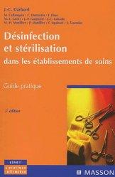 Dernières parutions dans Savoir et pratique infirmière, Désinfection et stérilisation dans les établissements de soins