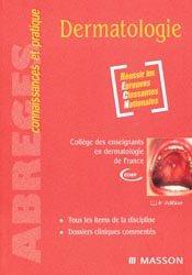 Souvent acheté avec Guide pratique de rhumatologie, le Dermatologie