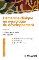 Dernières parutions dans Neuropsychologie, Démarche clinique en neurologie du développement