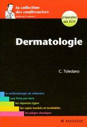 Souvent acheté avec Secourisme, le Dermatologie
