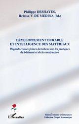 Dernières parutions sur Matériaux, Développement durable et intelligence des matériaux