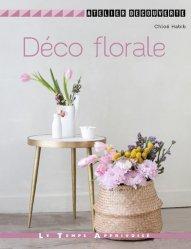 Souvent acheté avec Manuel du fleuriste, le Déco florale