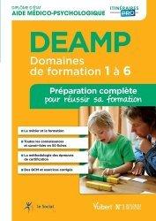 Souvent acheté avec Mémo-fiches DEAMP, le DEAMP Préparation complète pour réussir sa formation