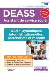 Dernières parutions dans Itinéraires pro, DEASS DC4 Dynamiques interinstitutionnelles, partenariats et réseaux