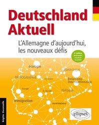 Dernières parutions dans HC, Deutschland Aktuell