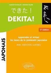 Dernières parutions sur Auto apprentissage (parascolaire), Dekita