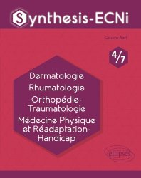 Dernières parutions dans , Dermatologie Rhumatologie Orthopédie-Traumatologie Médecine Physique et Réadaptation-Handicap