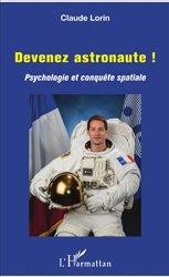 Devenez astronaute !