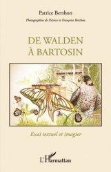 Dernières parutions sur Économie et politiques de l'écologie, De Walden à Bartosin