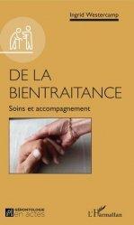 Dernières parutions dans La gérontologie en actes, De la bientraitance. Soins et accompagnement