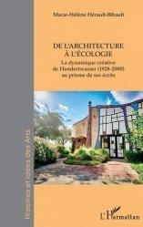 Dernières parutions sur Ecrits sur l'art, De l'architecture à l'écologie