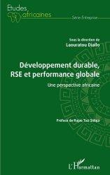 Dernières parutions sur Économie et politiques de l'écologie, Développement durable, RSE et performance globale