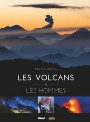 Dernières parutions sur Volcanologie, Des volcans et des hommes