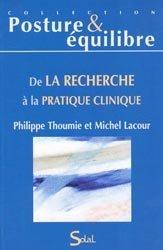 De la recherche à la pratique clinique