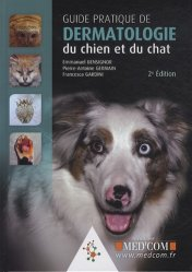 Dernières parutions dans Guide pratique, Dermatologie du chien et du chat