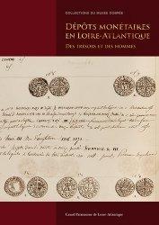 Dernières parutions sur Numismatique, Dépôts monétaires en Loire-Atlantique https://fr.calameo.com/read/005370624e5ffd8627086