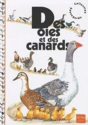 Souvent acheté avec L'élevage des poules, le Des oies et des canards