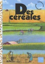 Souvent acheté avec Petit atlas des plantes cultivées, le Des céréales