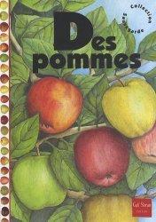 Souvent acheté avec Mémento nouvelles espèces légumières, le Des pommes