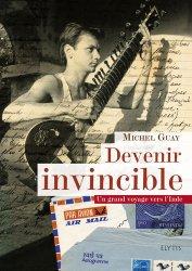 Dernières parutions dans Grands voyageurs, Devenir invincible majbook ème édition, majbook 1ère édition, livre ecn major, livre ecn, fiche ecn