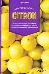 Souvent acheté avec Traité de médecine maritime, le Découvrez les vertus du citron