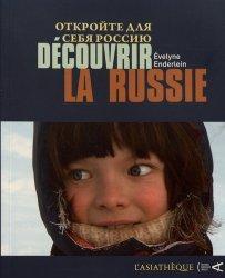 Dernières parutions sur Guides Russie, Découvrir la Russie. Edition bilingue français-russe