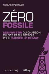 Dernières parutions dans Essai, Désinvestir les énergies carbone