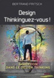 Dernières parutions sur Design - Mobilier, Design thinkinguez-vous