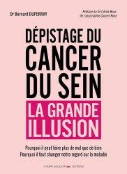 Dernières parutions sur Cancers gynécologiques, Dépistage du cancer du sein