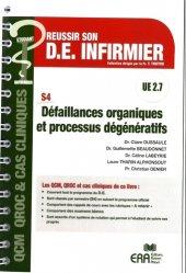 Dernières parutions sur UE 2.7 Défaillances organiques et processus dégénératifs, Défaillances oragniques et processus dégénératifs
