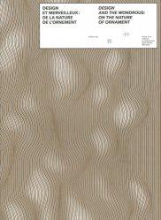 Dernières parutions sur Design - Mobilier, Design et merveilleux : de la nature de l'ornement