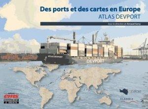 Dernières parutions sur Cartographie, Des ports et des cartes en Europe